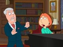 Family Guy Season 17 Episode 5