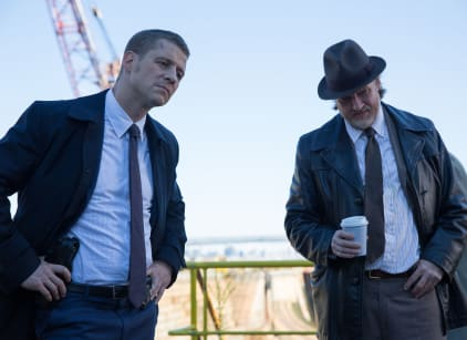 Watch Gotham Season 1 Episode 8 Online