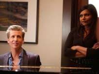 The Mindy Project Season 1 Episode 20