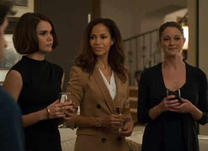 Watch Good Trouble Season 1 Episode 11 Online
