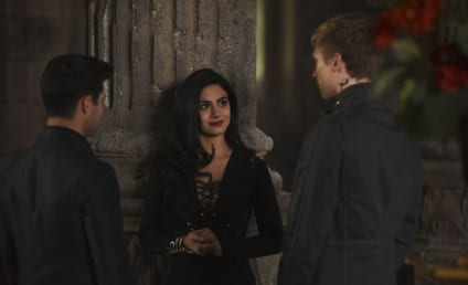 Shadowhunters Season 2 Episode 14 Review: The Fair Folk