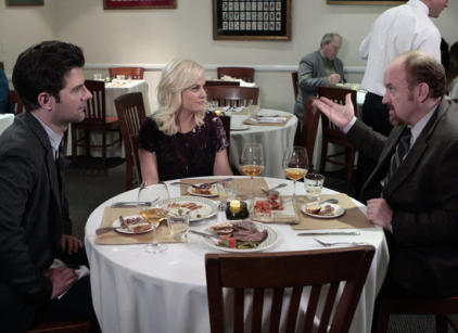 Watch Parks and Recreation Season 4 Episode 15 Online