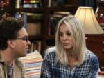 Leonard Angers Everyone - The Big Bang Theory