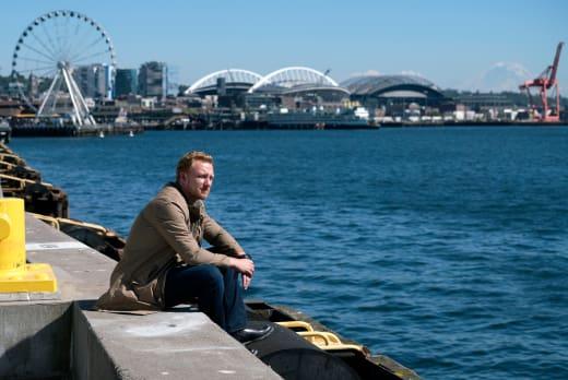 Solace in Seattle - Grey's Anatomy Season 14 Episode 5