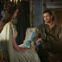 Martin and Mary - Reign Season 3 Episode 1