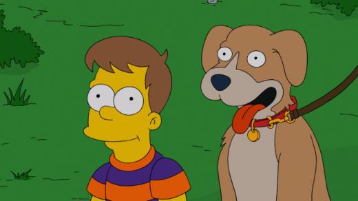 Homer & Bongo