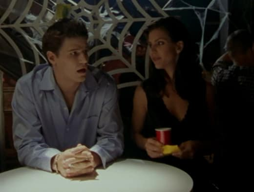 Keeping Company - Buffy the Vampire Slayer Season 2 Episode 6