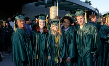 Can You Match the Character to their Fictional High School?