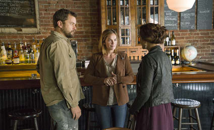The Affair Season 2 Episode 10 Review: A Good Man or A Great Man?