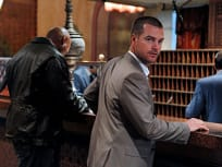 NCIS: Los Angeles Season 2 Episode 18