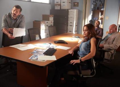 Watch Rosewood Season 2 Episode 2 Online