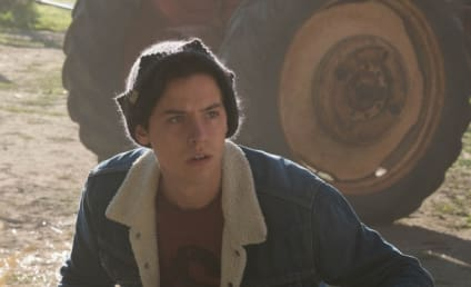 Watch Riverdale Online: Season 3 Episode 7