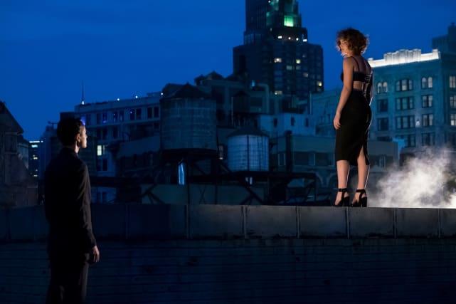 Destiny - Gotham Season 4 Episode 1