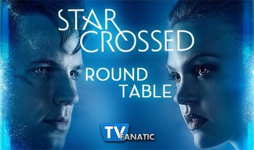Star Crossed RT Logo