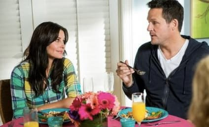 Cougar Town Season 6 Episode 4 Review: Waiting for Tonight
