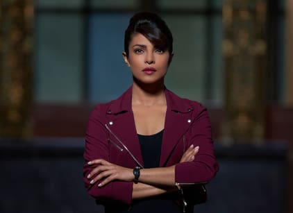Watch Quantico Season 1 Episode 12 Online