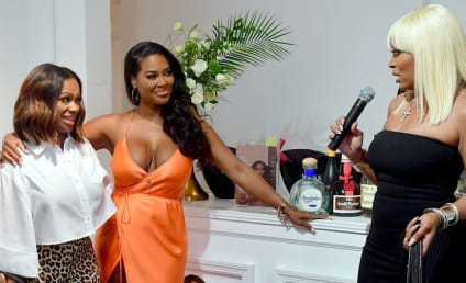 Watch The Real Housewives of Atlanta Online: Season 12 Episode 6