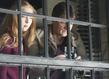 Watch Castle Season 5 Episode 19 Online