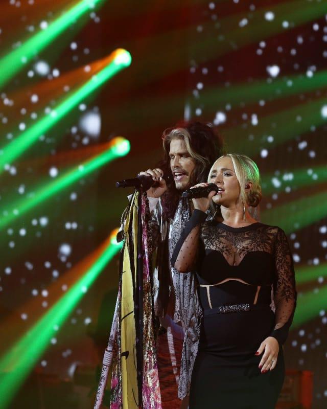 Juliette's Duet - Nashville Season 4 Episode 1