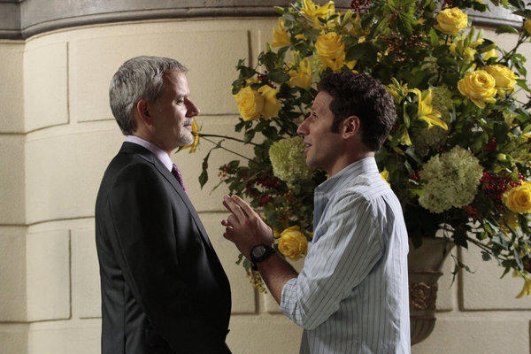 Boris Calls On Hank