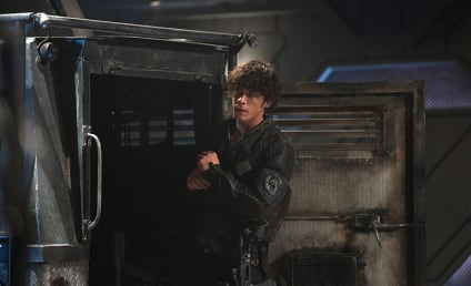 The 100 Season 3 Episode 6 Review: Bitter Harvest