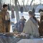 A Winter Picnic - Reign Season 2 Episode 14