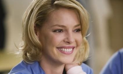 Grey's Anatomy Spoilers: The Reason For Izzie's Exit