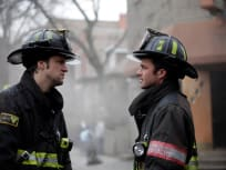 Chicago Fire Season 1 Episode 14