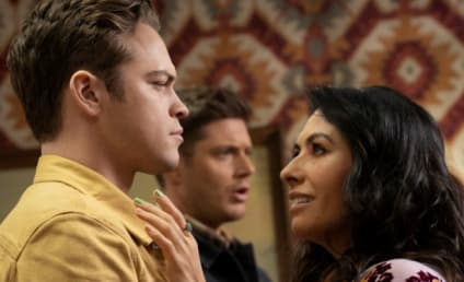 Watch Supernatural Online: Season 15 Episode 17
