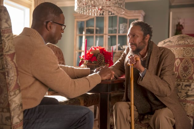 Let Go - This Is Us Season 1 Episode 11