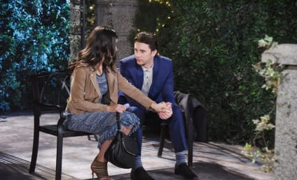 Days of Our Lives Review: Yet More Abductions