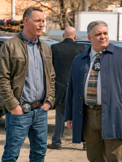 Where Is He? - Chicago PD Season 6 Episode 21