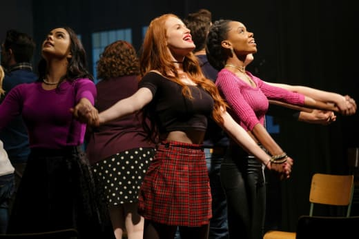 Musical Number: In - Riverdale Season 2 Episode 18