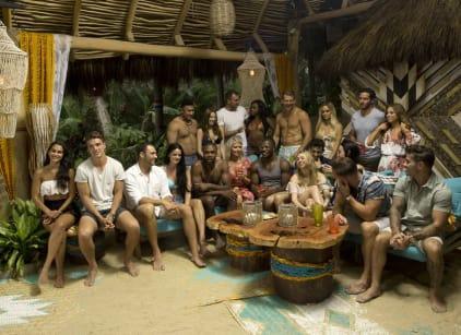Watch Bachelor in Paradise Season 4 Episode 1 Online