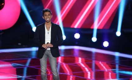 The Voice Review: Benji Thang
