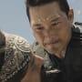 Chin gets tough - Hawaii Five-0 Season 7 Episode 11