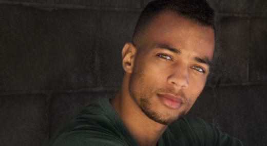 Kendrick Sampson  Image