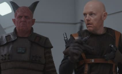 The Mandalorian Season 1 Episode 6 Review: The Prisoner