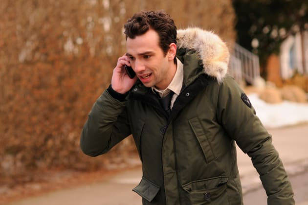 Talking in the Wind - Man Seeking Woman Season 1 Episode 1