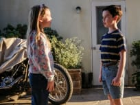 Young Sheldon Season 1 Episode 17