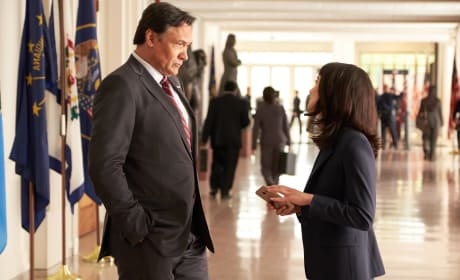 Waiting on Rebecca - 24: Legacy Season 1 Episode 1