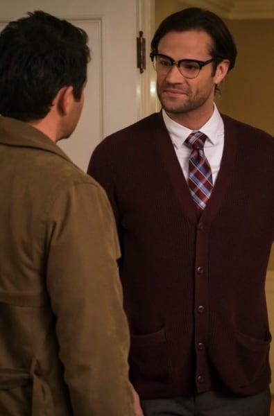 The Tall Man - Supernatural Season 14 Episode 15