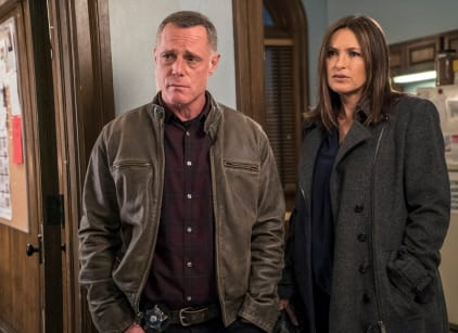 Watch Chicago PD Season 3 Episode 14 Online