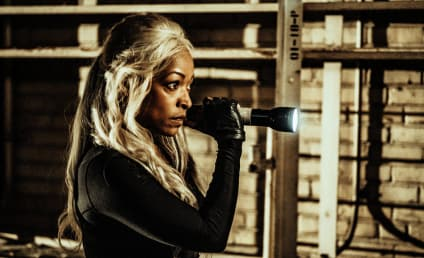 Z Nation Season 4 Episode 5 Review: The Unknowns