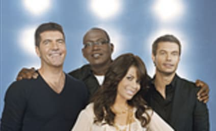 FOX Releases American Idol Season Six Schedule