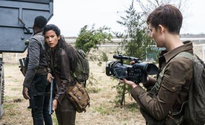 Watch Fear the Walking Dead Online: Season 4 Episode 6