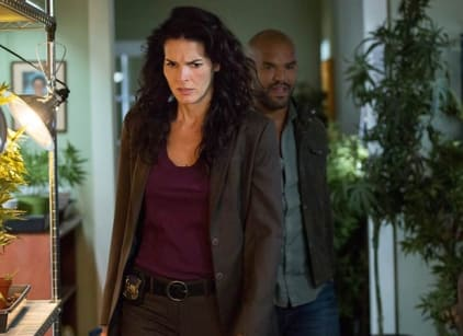 Watch Rizzoli & Isles Season 6 Episode 14 Online