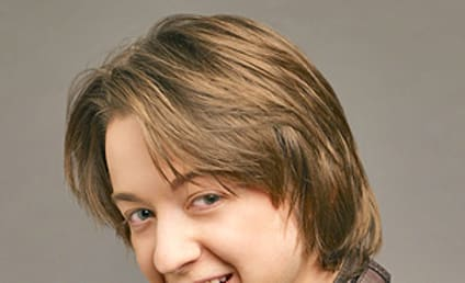 Bradford Anderson Forecasts Future for Maxie and Spinelli