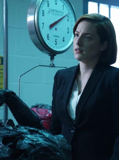 I'm a Doctor - Stan Against Evil Season 3 Episode 2