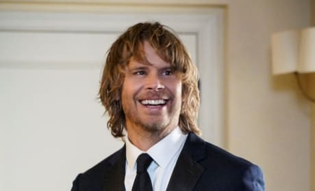 Here Comes the Groom - NCIS: Los Angeles Season 10 Episode 17